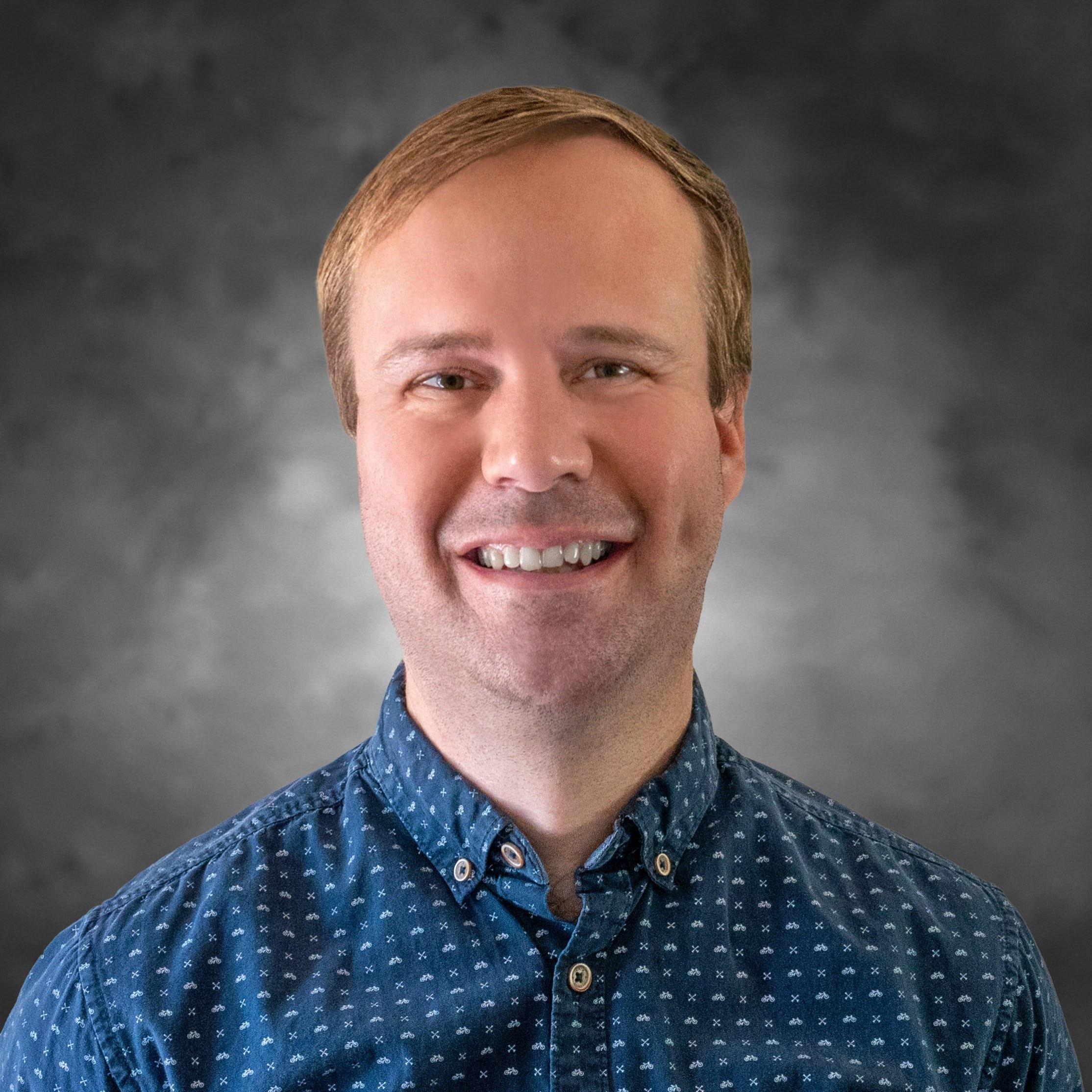 Kevin Lovelace – Founder & Executive  Director